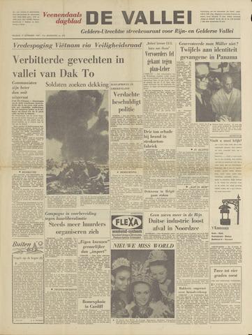 De Vallei 1967-11-17