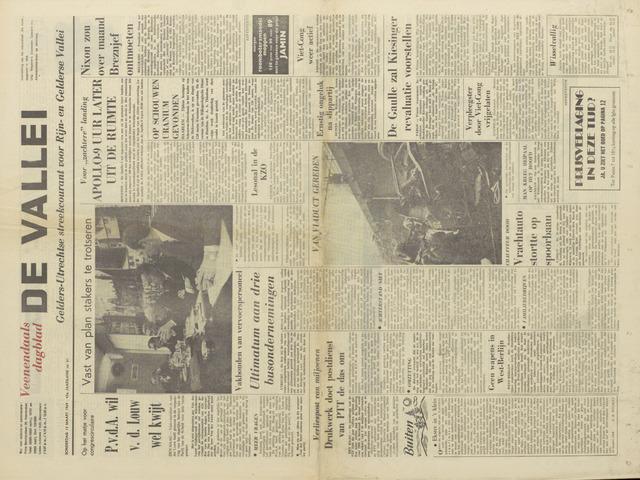 De Vallei 1969-03-13