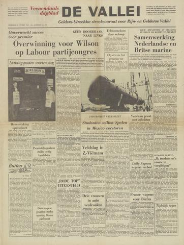 De Vallei 1968-10-02