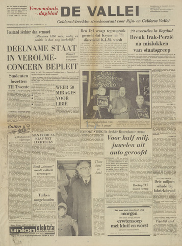 De Vallei 1970-01-22