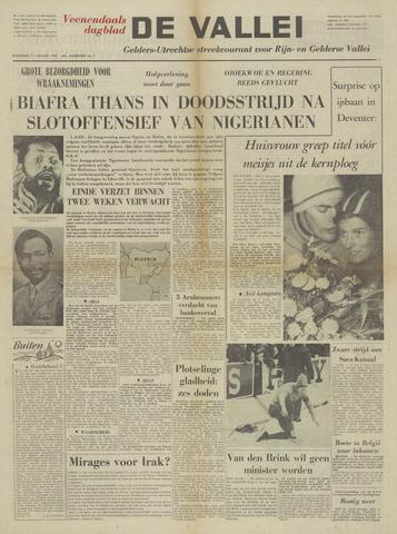 De Vallei 1970-01-12