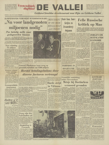 De Vallei 1967-07-04