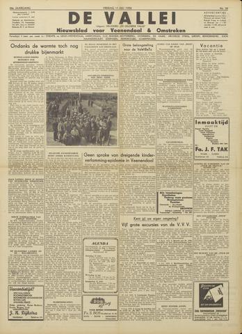 De Vallei 1952-07-11