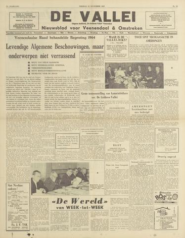 De Vallei 1963-11-22