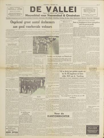 De Vallei 1958-10-01