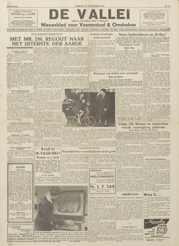 De Vallei 1958-09-26