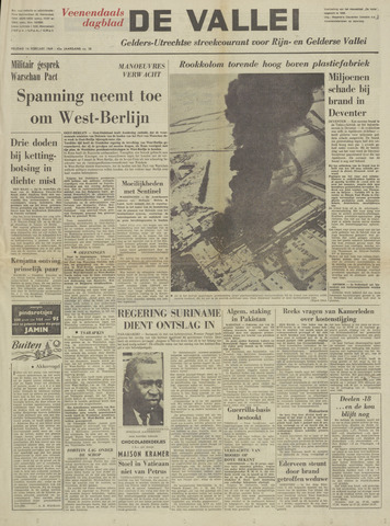 De Vallei 1969-02-14
