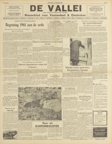 De Vallei 1961-03-22
