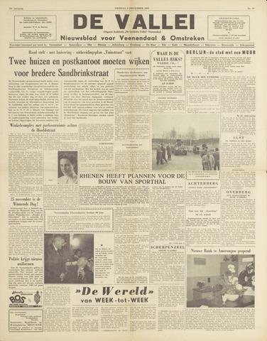 De Vallei 1961-12-08