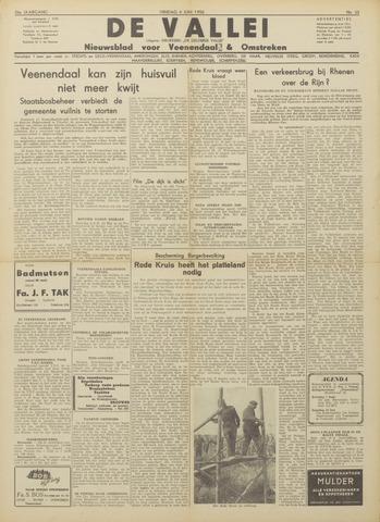 De Vallei 1952-06-06