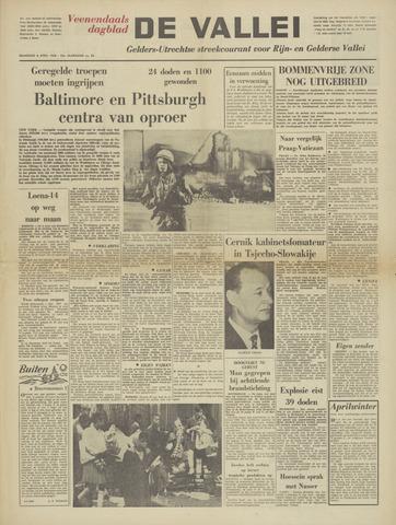 De Vallei 1968-04-08