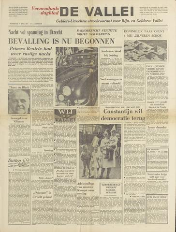 De Vallei 1967-04-27