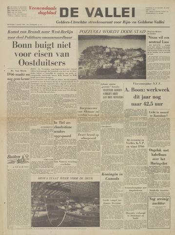 De Vallei 1970-03-07
