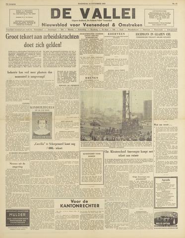 De Vallei 1960-11-16