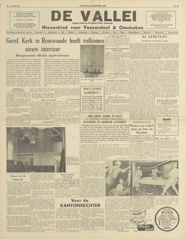De Vallei 1963-10-30