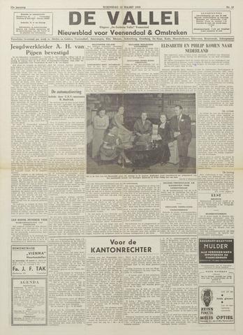 De Vallei 1958-03-12