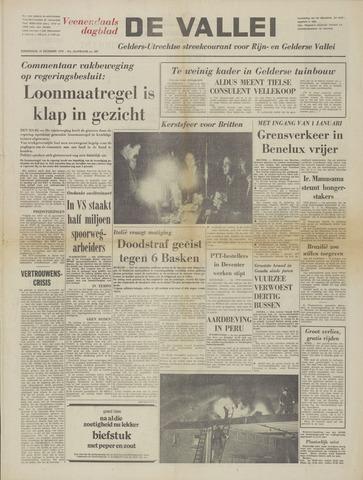 De Vallei 1970-12-10