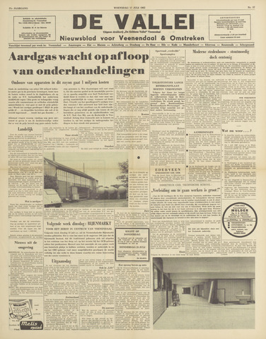 De Vallei 1963-07-17