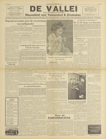 De Vallei 1959-02-18