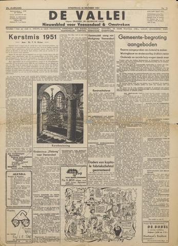 De Vallei 1951-12-20