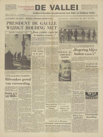 De Vallei 1967-08-01