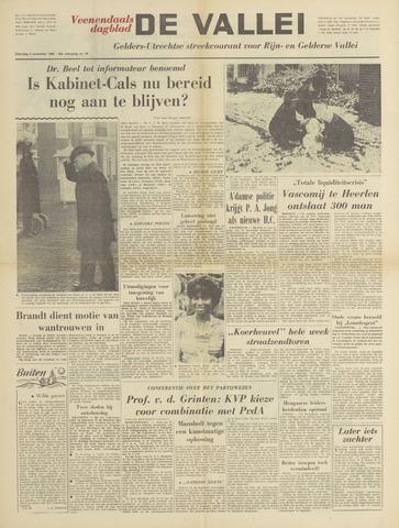 De Vallei 1966-11-05