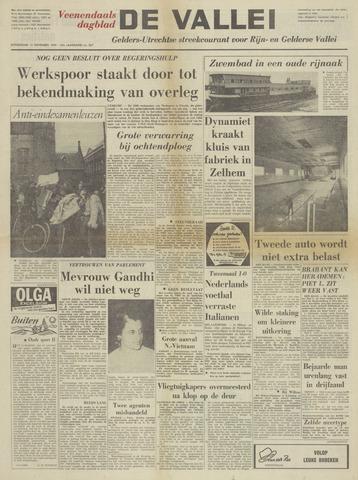 De Vallei 1969-11-13