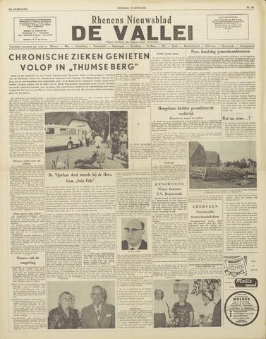 De Vallei 1964-06-16