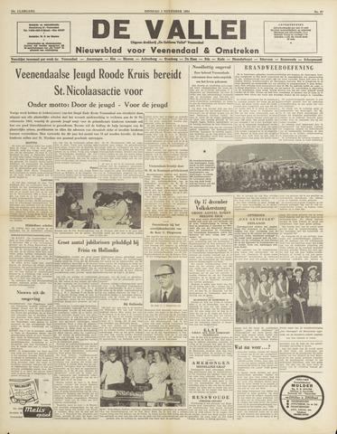 De Vallei 1964-11-03