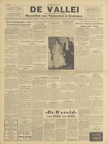 De Vallei 1957-04-03