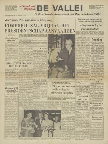 De Vallei 1969-06-16