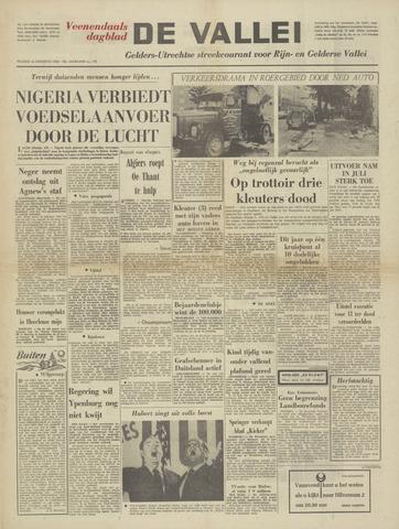 De Vallei 1968-08-16