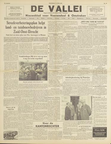 De Vallei 1961-06-21