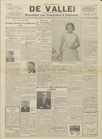 De Vallei 1958-01-17