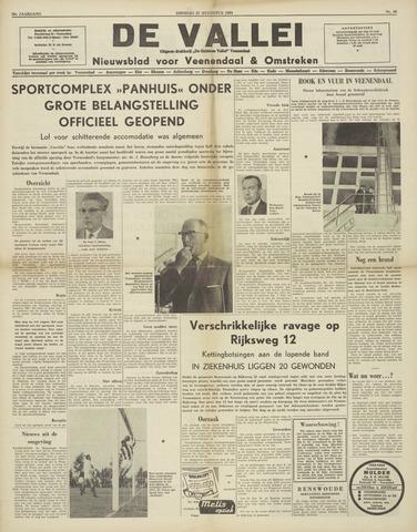 De Vallei 1964-08-25