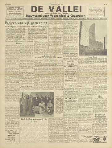De Vallei 1960-07-22