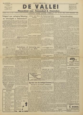 De Vallei 1952-02-15