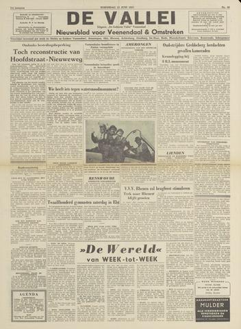 De Vallei 1957-06-12
