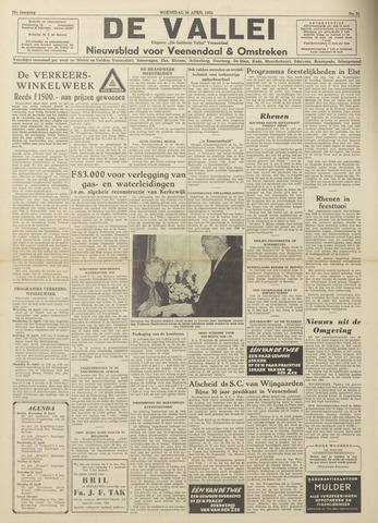De Vallei 1955-04-20