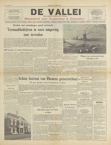 De Vallei 1966-04-12