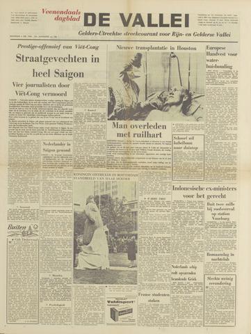 De Vallei 1968-05-06
