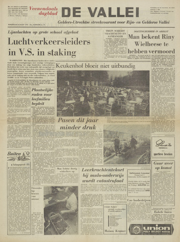 De Vallei 1970-03-26