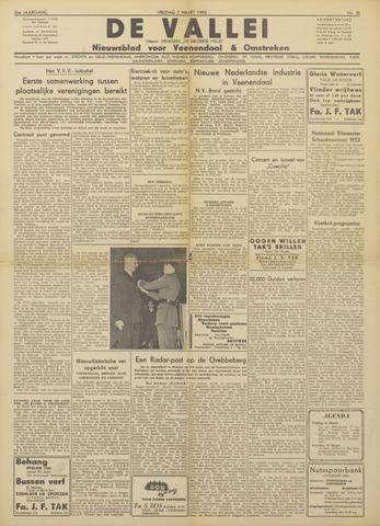 De Vallei 1952-03-07