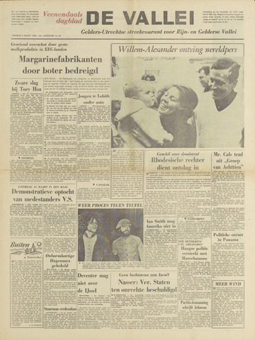 De Vallei 1968-03-05