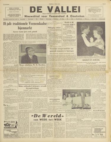 De Vallei 1961-07-07
