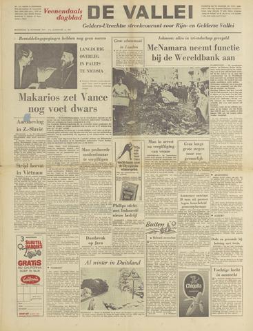 De Vallei 1967-11-30