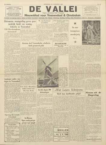 De Vallei 1956-08-29