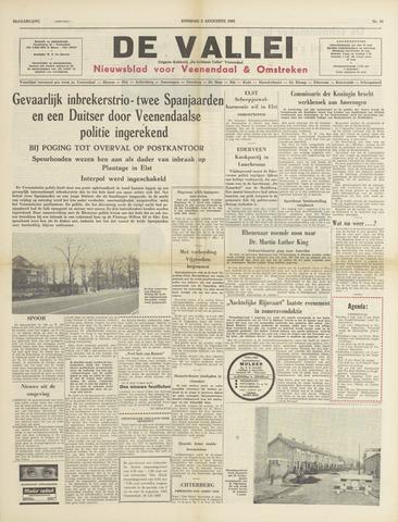 De Vallei 1965-08-03