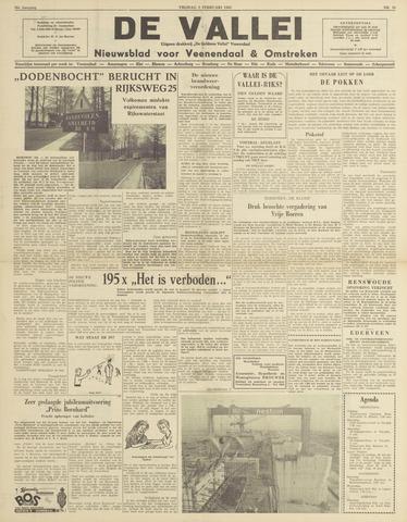 De Vallei 1962-02-02