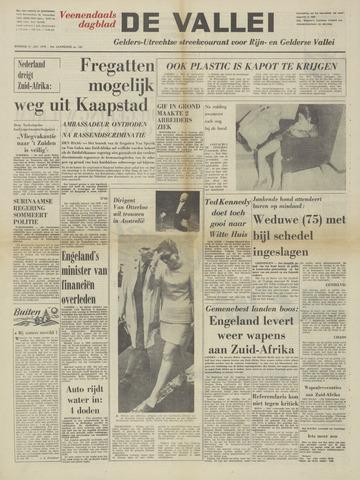 De Vallei 1970-07-21